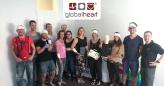 """""""globalheart"""" bei Gastfreund"""