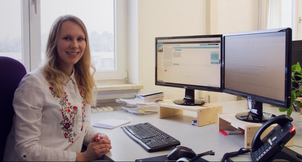 Shanice Saulich, Senior Assistant Editor bei der Gastfreund GmbH © Gastfreund GmbH
