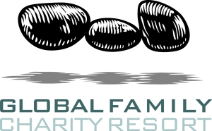 Global Family Logo © Global Family Charity Resort e.V.